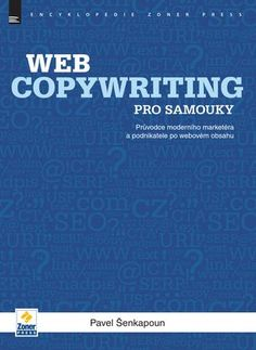 Webcopywriting pro samouky -- ZONER software, a.s.