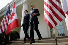 Images from Justin Trudeau's state visit #JustinTrudeau... #JustinTrudeau: Images from Justin Trudeau's state visit… #JustinTrudeau
