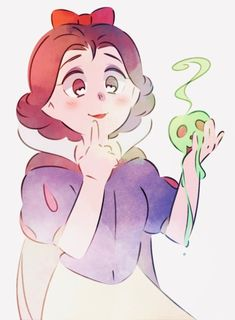 rainforest Disney Fan Art, Snow White, Disney Characters, Fictional Characters, The Past, Disney Princess, Snow White Pictures, Sleeping Beauty, Fantasy Characters