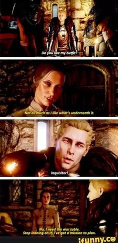 Awwww Cullen
