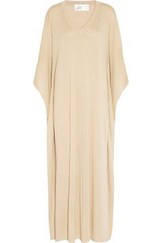 my life would be better if I had this -----  Madeleine Thompson | Cashmere kaftan | NET-A-PORTER.COM
