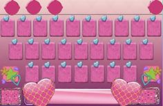 Lil Twist, Keyboard