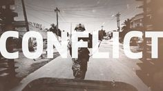 Watch all 6 episodes of Conflict free at http://thisisconflict.com.  Eros…