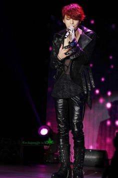 "130317 Kim Jaejoong's ""Your, My & Mine"" Mini-Concert FM in Shanghai"