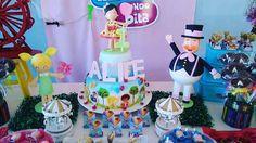 Apaixonado nesta festa tão linda. #bitaeosanimais  #bita #festamundobita  #bonecobita #bitamania #mundobita
