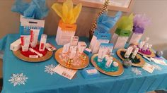 Love the chargers for event or BBL display!