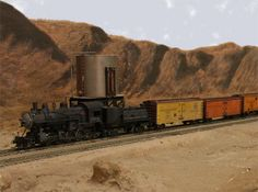 come in and visit our shop http://toytrainheaven.ea26.com for scale trains scenery