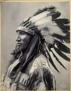 RETRO KIMMER'S BLOG: THE ACCOUNT OF THE BURIAL OF THE OMAHA SIOUX INDIAN CHIEF BLACKBIRD