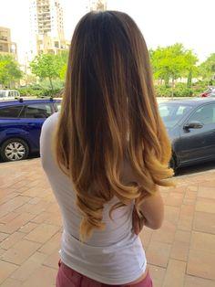 #Balayage#blond#hair