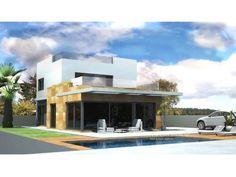 Villa independiente en Campoamor Orihuela Costa Alicante Costa Blanca | 4 Habitaciones