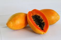 papaya exotische frucht exotische früchte