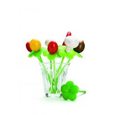 Create beautiful fruits and flowers arrangements with your finger food Pack of 12 shades of green) Beautiful Fruits, Makes You Beautiful, Food Pack, Kitchen Store, Shades Of Green, Finger Foods, Flower Arrangements, Make It Yourself, Decoration