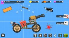 Super Tank Rumble Hack Cheats Guide & Tips Super Tank, Gaming Tips, Cheating, Nerf, Hack Game, Hacks, Toys, Activity Toys, Clearance Toys
