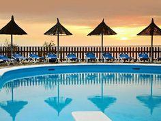 Hotel Sol La Palma & Appartements in Puerto Naos - Hotels in Kanaren
