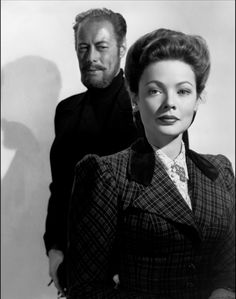 The Ghost and Mrs. Muir . 1947