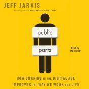 Väldigt bra bok av kloke Jeff Jarvis