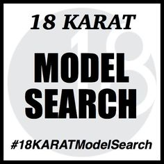 MODEL SEARCH ALL AGES - MALE AND FEMALES