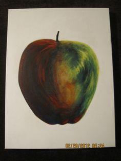 color apple