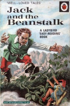 Jack and the Beanstalk 1967