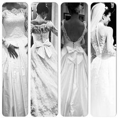 Gowns by Sandro Barros the second one is almost exactly what I want