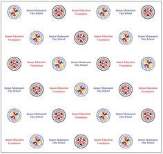 James Montessori  Step and Repeat  1015707595    www.sign11.com