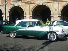 oldsmobile by wolvesjohn, via Flickr