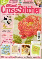 """Gallery.ru / tymannost - Альбом """"CrossStitcher 212 май 2009"""""""