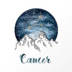 Cancer cosmos