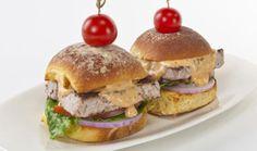 Swordfish Dish on Pinterest | Grilled Swordfish, Swordfish Recipes and ...