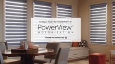 Hunter Douglas Window Treatments - Blinds, Shades, Shutters Find more purchasing options at www.creativewindows.com
