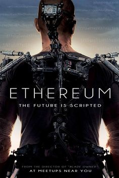 """"""" The Scattered About Ethereum """""""