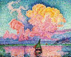 Image detail for -Paul Signac Werke: Gemälde Zeichnungen Drucke Grafiken