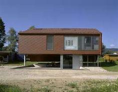 Wohnhaus Casa D