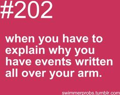 I've done this before... most of the time it takes an entire arm, too :b