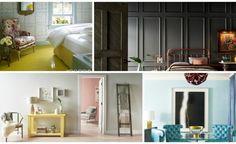 culorile anului 2017 in design interior