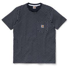 Carhartt WIP T-Shirt Collection - Spring/Summer 2014 Via: Tenisufki.eu