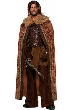 capes coats and cloaks 155345 game of thrones men s faux fur trimmed cape