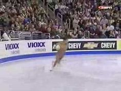 Michelle Kwan - The Feeling Begins (2003 World Championships SP)