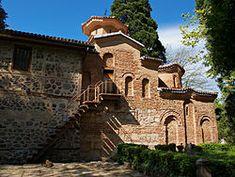 Boyana Church - Wikipedia, the free encyclopedia
