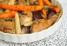 Csirkecomb 21 változatban Hungarian Recipes, My Recipes, Carrots, Turkey, Food And Drink, Vegetables, Cooking, Minden, Kitchen