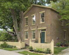 Elsah Home - St. Louis