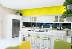 Freedom Kitchens bring Miami chic to the Big Brother House