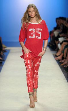 Sport chic  by Isabel Marant