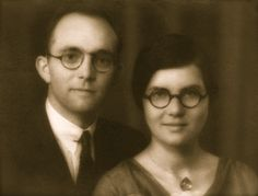 John & Betty Stam, missionaries martyred in China, Dec. 8, 1934
