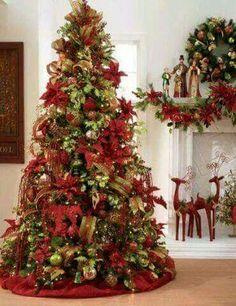 RAZ 2017 Decorated Christmas Trees | Christmas trees 2018 | Pinterest