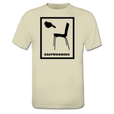 Eastwooding T-shirt $17.95