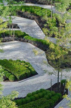 14 best hotel landscape images landscape design gardens rh pinterest com