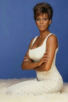Whitney, May she rest in peace