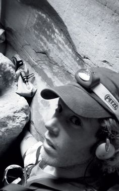survival aron ralston 127 hours climbing survival amputation