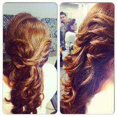 #hair #hairstylist #extensions #highlights #davidgarza #makeupartist #NuevoLaredo
